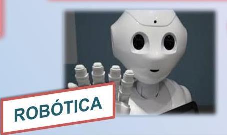 ¿Aceptaríamos que los cuidados personales puedan ser sustituidos por robots?